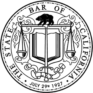 Attorney and Member of California State Bar