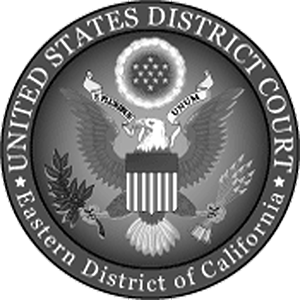Admitted to practice U.S. District Court, Eastern District of California