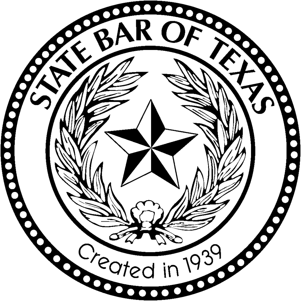 State of Texas Bar